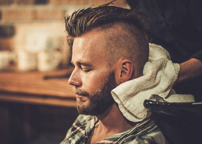 How To Ask For A Haircut Hair Terminology For Men Mens
