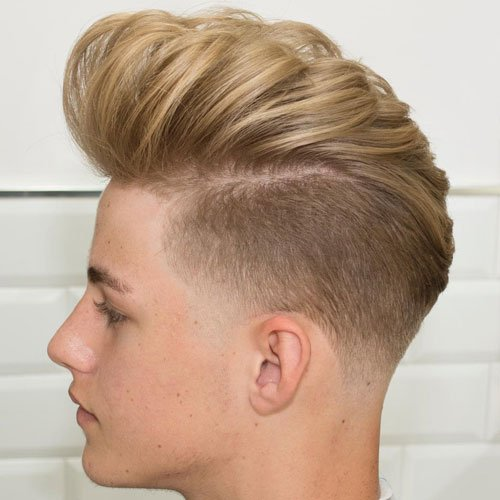 White Boy Haircuts Men S Hairstyles Haircuts 2019