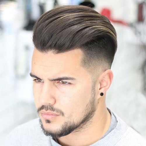 How To Ask For A Haircut Hair Terminology For Men Men S