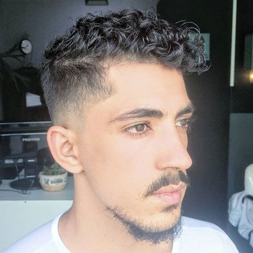 low taper fade haircut pictures mens haircuts curly hair 2018 haircuts models ideas 2074