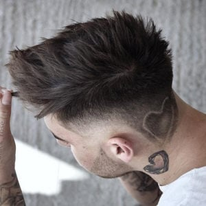 Cool Men's Hairstyles 2018