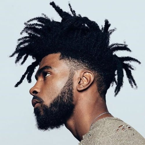 35 Best Dreadlock Styles For Men Cool Dreads Hairstyles 2019 Guide