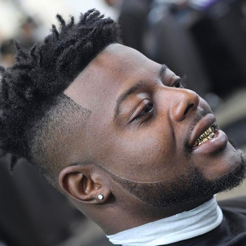 35 Dreadlock Styles For Men 2018