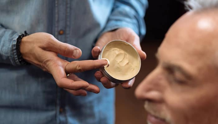 How To Apply Hair Wax For Men