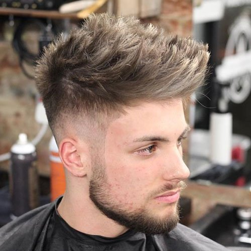 How Often Should You Get A Haircut Men S Hairstyles