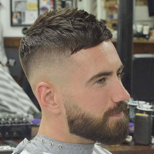 How Often Should You Get A Haircut Mens Hairstyles Haircuts 2019