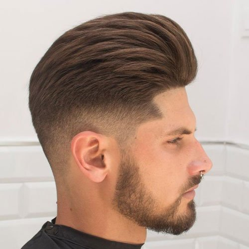 Best Men S Haircuts 2018