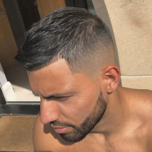 Best Men's Haircuts 2018