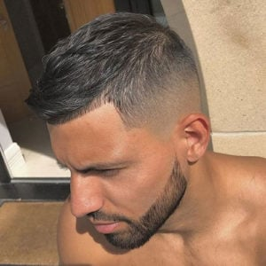Medium Hairstyles For Men 2018 Men S Hairstyles Haircuts 2018