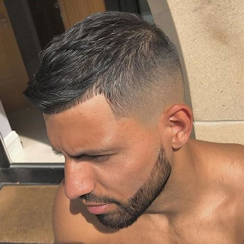 25 Best Men S Haircuts Badass Hairstyles For Guys 2019 Guide