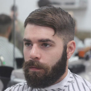 Wax Hairstyles