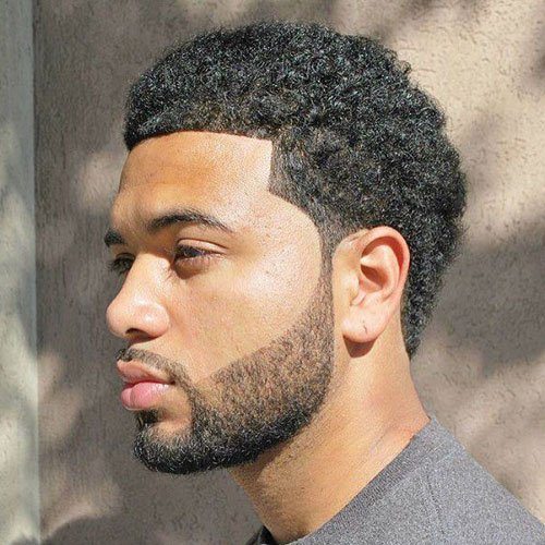 25 Best Afro Hairstyles For Men 2019 Guide