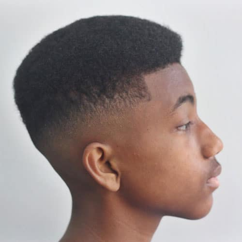 Afro Hairstyles For Men