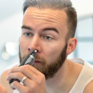 Best Ear and Nose Hair Trimmers 2018
