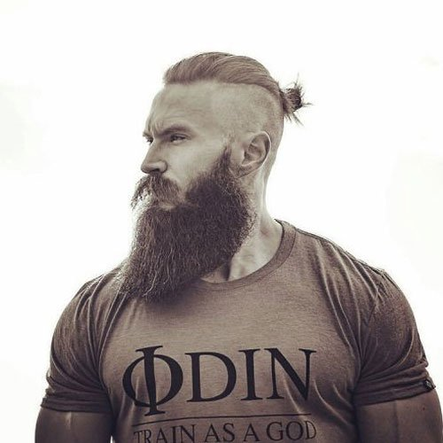 Top 25 Cool Beard Styles For Men 2019 Update