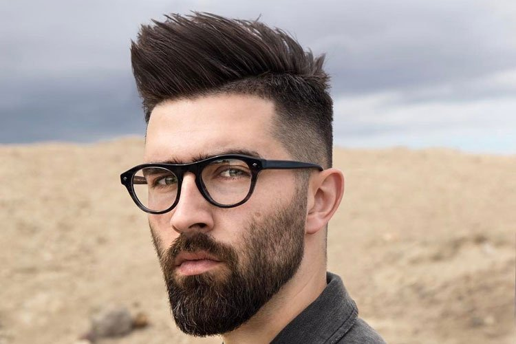 23 Best Spiky Hair Ideas And Styles For Men 2019 Update