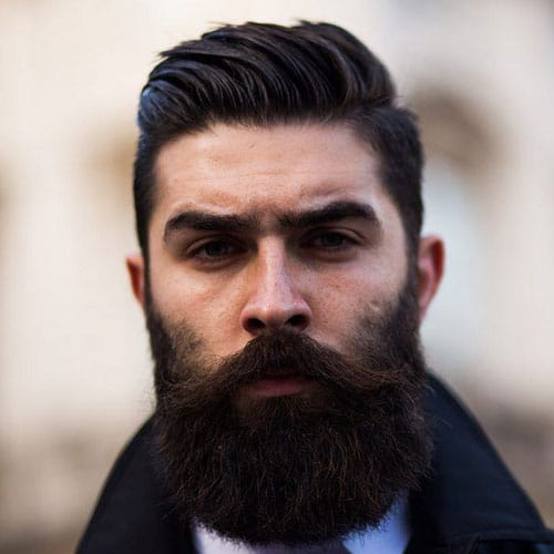 7 Best Beard Brushes For Men Top Brush For Short Long