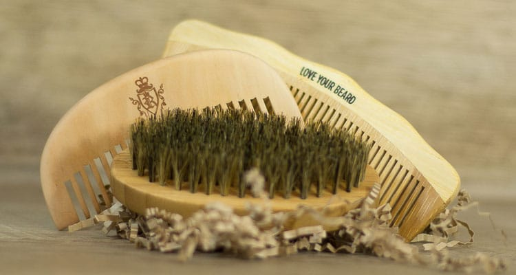 Best Beard Brush and Comb