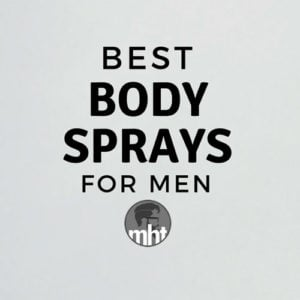 9 Best Body Sprays For Men 2019