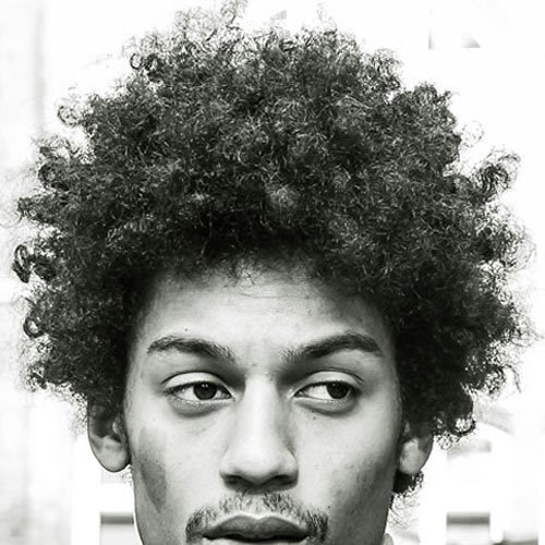 Curly Hairstyles For Black Men 2019 Men S Hairstyles