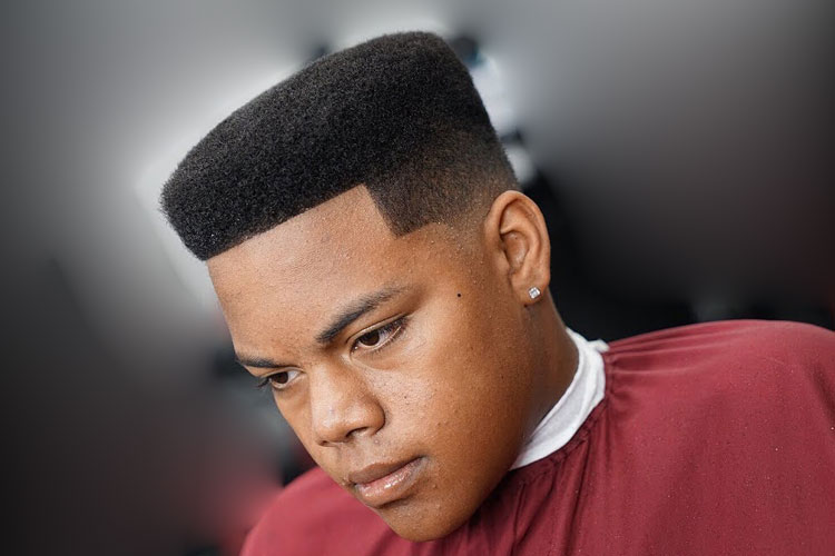 35 Best Flat Top Haircuts 2020 Update