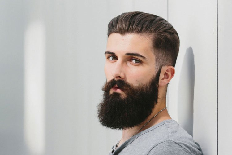How Grow A Beard Thicker and Faster Naturally