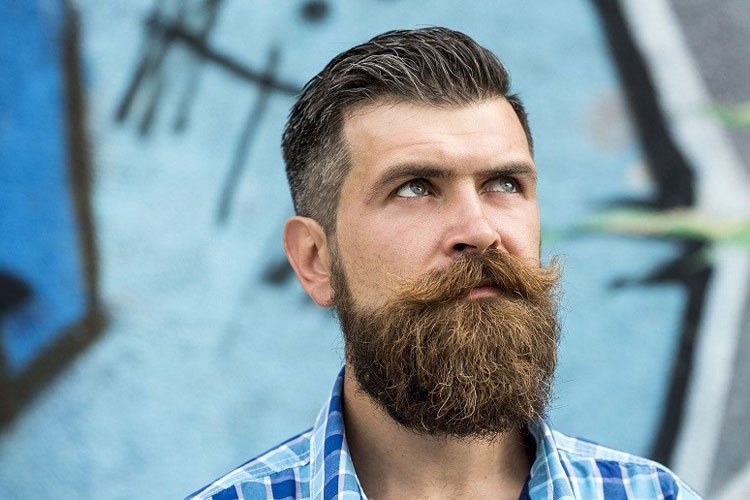 Make Beard Thicker