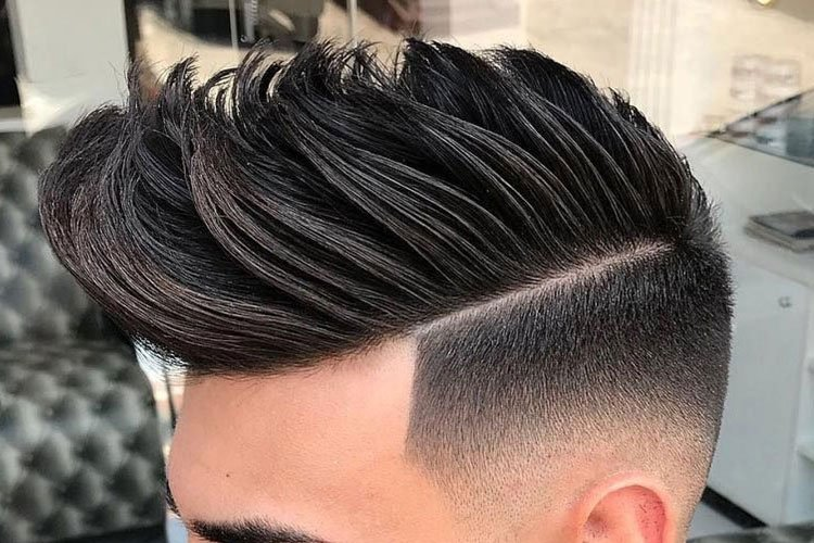 Pomade Hairstyles
