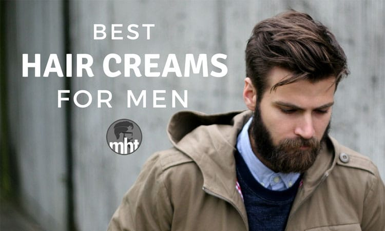 Best Hair Cream For Men