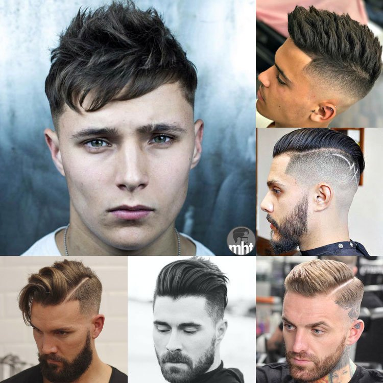 Top 100 Hairstyles For Boys