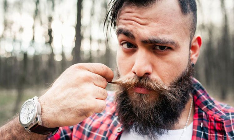How To Keep Your Beard From Itching