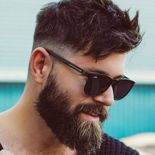 Pomade vs Gel vs Wax - Which Is Best For Your Hairstyle ...