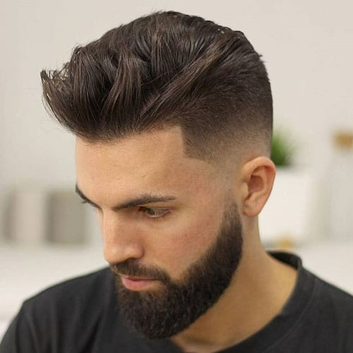 Mens Haircut Prices How Much Does A Haircut Cost 2019 Guide