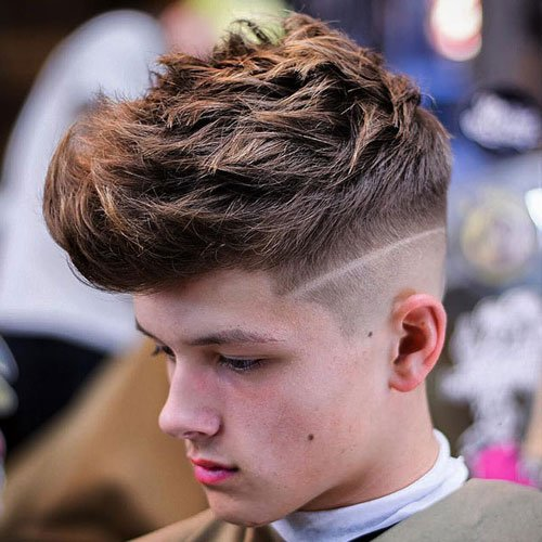 Top 101 Best Hairstyles For Men And Boys 2019 Guide