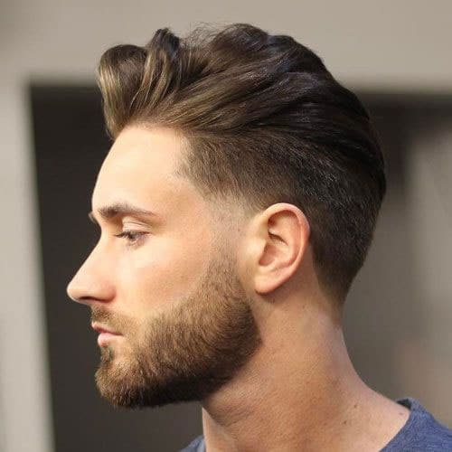35 Hairstyles For Teenage Guys 2019 Guide
