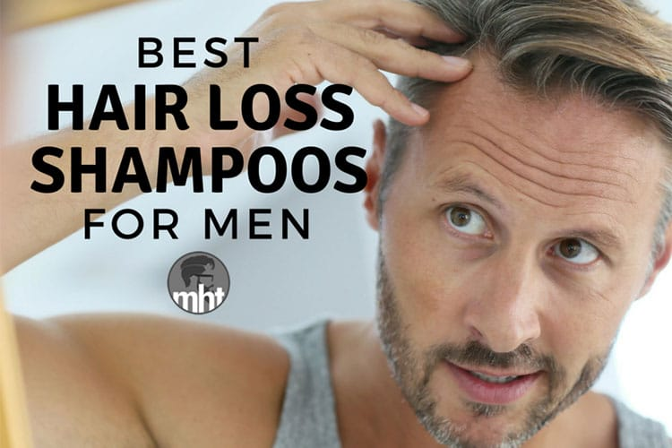 7 Best Hair Loss Growth Shampoos For Men That Work 2020 Guide