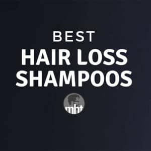 Best Hair Loss & Growth Shampoos For Men 2018