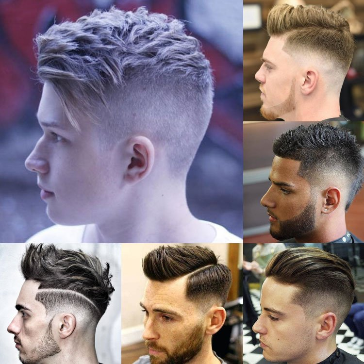 7a55b381f 35 New Hairstyles For Men (2019 Guide)