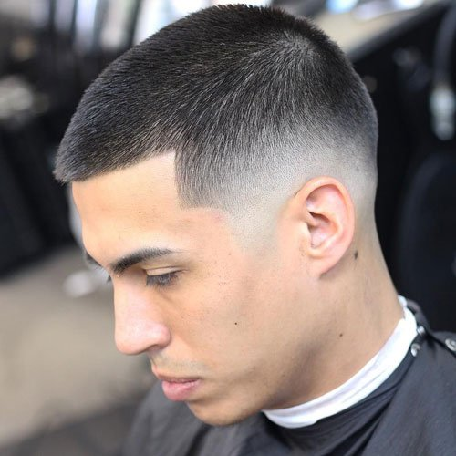 21 Regular Clean Cut Haircuts For Men