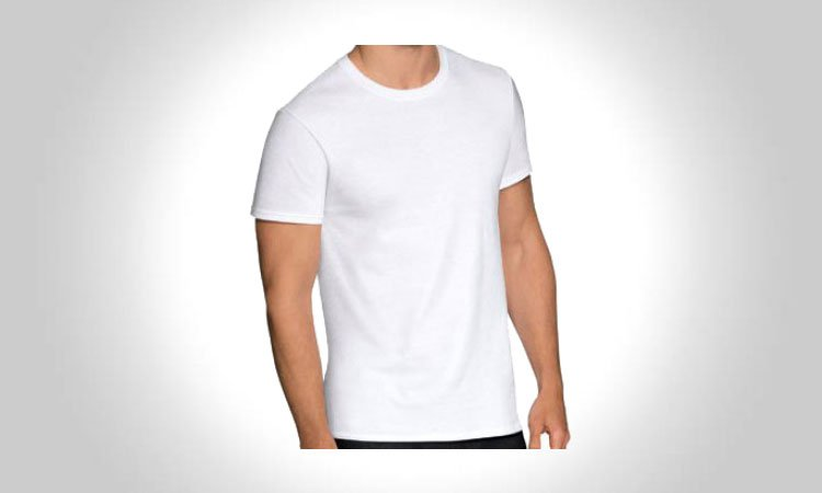 Fruit of the Loom Men's Undershirt