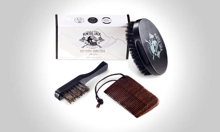 Kent Combs For Beards