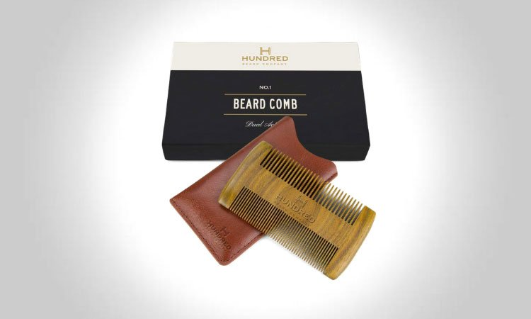 10 Best Beard Combs For The Perfect, Neat Beard (2019 Buying Guide)