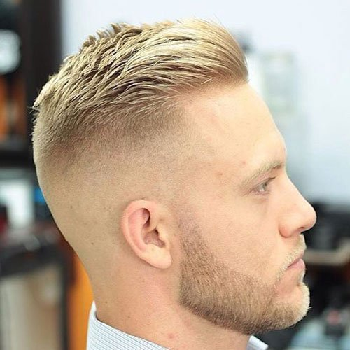 21 Regular Clean Cut Haircuts For Men 2019 Guide