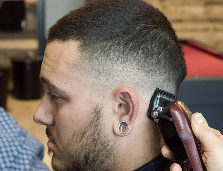 35 Best Men's Fade Haircuts: The Different Types Of Fades