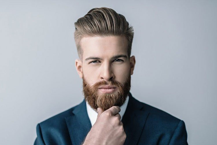 Prevent An Itchy Beard