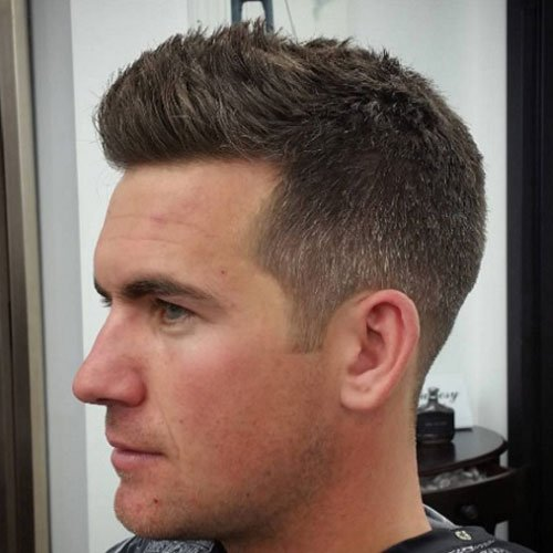 21 Regular Clean Cut Haircuts For Men 2020 Guide