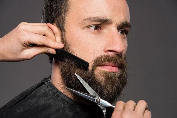 Ways To Stop Beard Itch