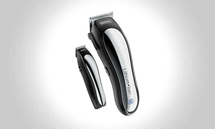 Best Cordless Clippers - Wahl Cordless Rechargeable Hair Clippers
