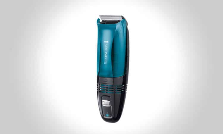 Best Men's Cordless Hair Clippers - Remington HC6550 Cordless Hair Trimmer