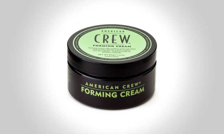 Hair Products For Boys - American Crew Forming Cream